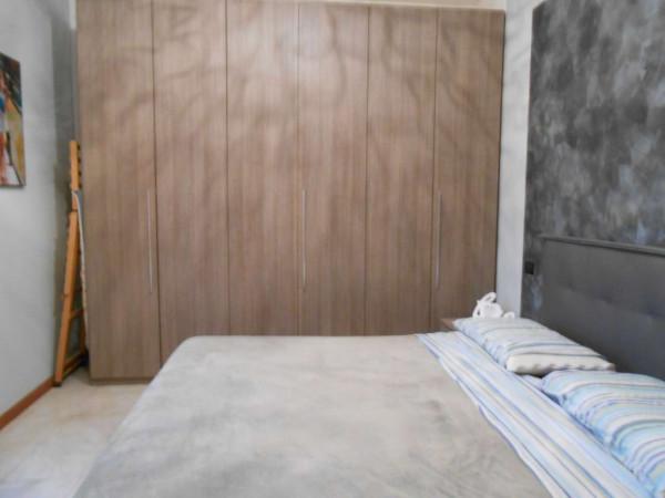 Appartamento in vendita a Casaletto Vaprio, Residenziale, 93 mq - Foto 43