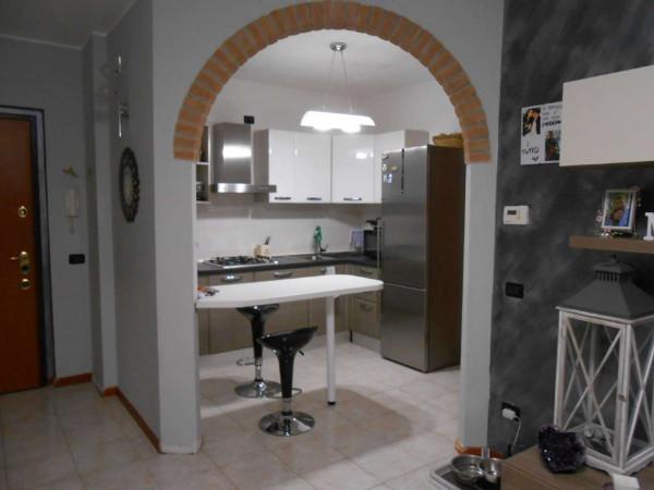 Appartamento in vendita a Casaletto Vaprio, Residenziale, 93 mq - Foto 25