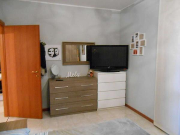 Appartamento in vendita a Casaletto Vaprio, Residenziale, 93 mq - Foto 42