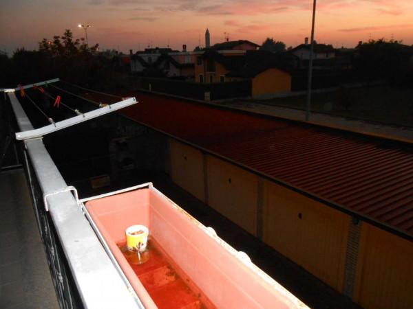 Appartamento in vendita a Casaletto Vaprio, Residenziale, 93 mq - Foto 5