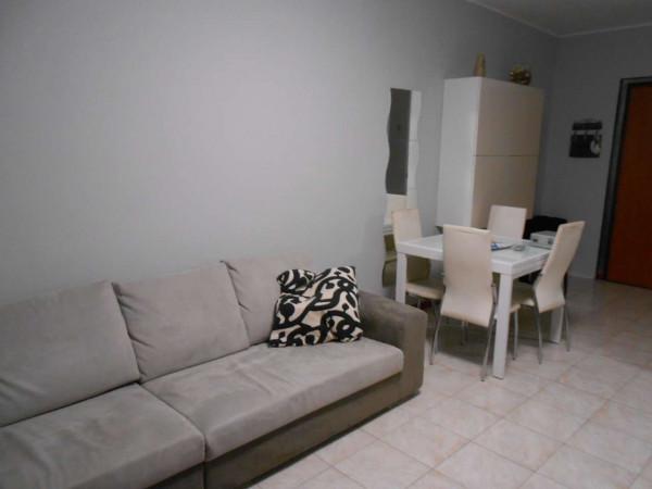Appartamento in vendita a Casaletto Vaprio, Residenziale, 93 mq - Foto 29