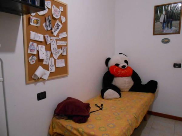 Appartamento in vendita a Casaletto Vaprio, Residenziale, 93 mq - Foto 10