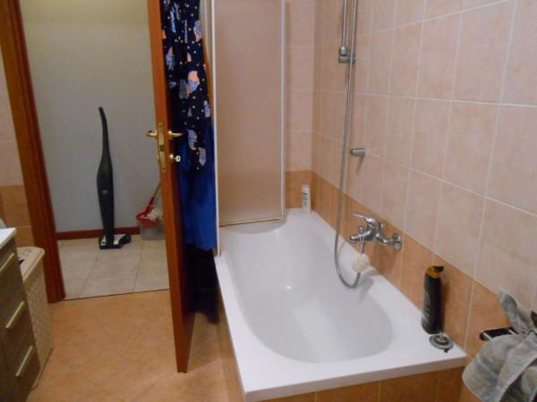 Appartamento in vendita a Casaletto Vaprio, Residenziale, 93 mq - Foto 38