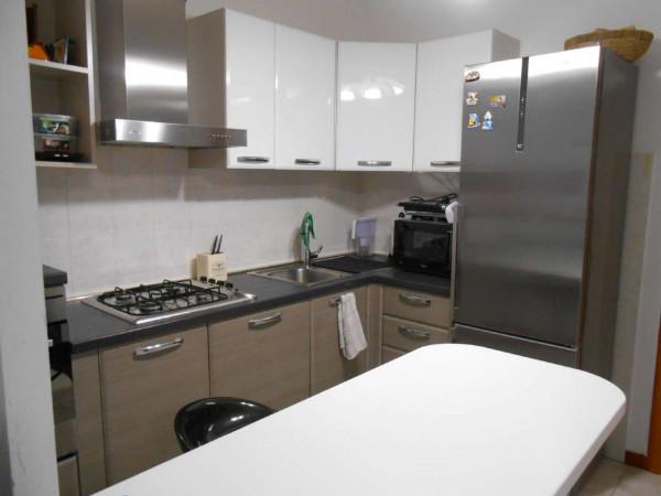 Appartamento in vendita a Casaletto Vaprio, Residenziale, 93 mq - Foto 46