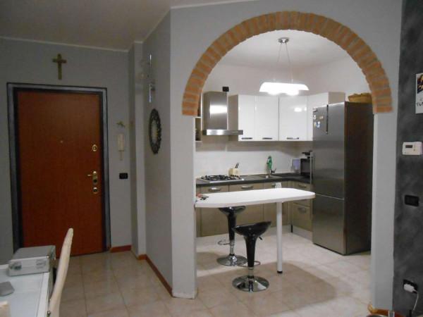 Appartamento in vendita a Casaletto Vaprio, Residenziale, 93 mq - Foto 48