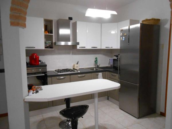 Appartamento in vendita a Casaletto Vaprio, Residenziale, 93 mq - Foto 47