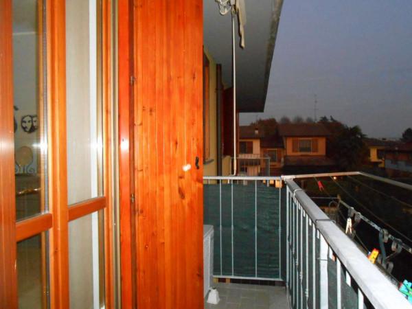Appartamento in vendita a Casaletto Vaprio, Residenziale, 93 mq - Foto 4