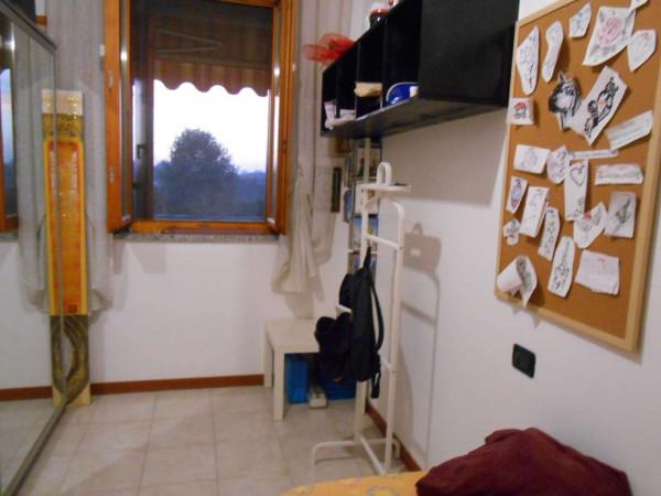 Appartamento in vendita a Casaletto Vaprio, Residenziale, 93 mq - Foto 40