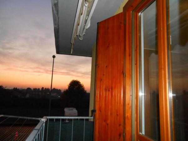 Appartamento in vendita a Casaletto Vaprio, Residenziale, 93 mq - Foto 2