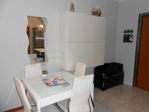 Appartamento in vendita a Casaletto Vaprio, Residenziale, 93 mq - Foto 28