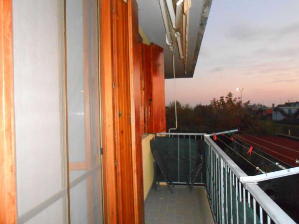 Appartamento in vendita a Casaletto Vaprio, Residenziale, 93 mq - Foto 3