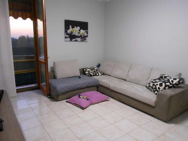 Appartamento in vendita a Casaletto Vaprio, Residenziale, 93 mq - Foto 51