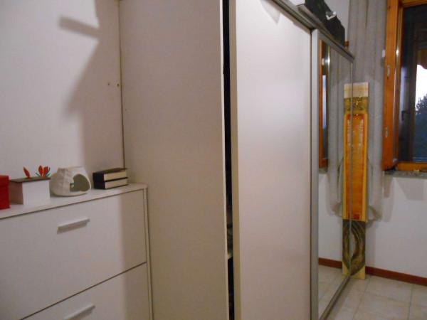 Appartamento in vendita a Casaletto Vaprio, Residenziale, 93 mq - Foto 12