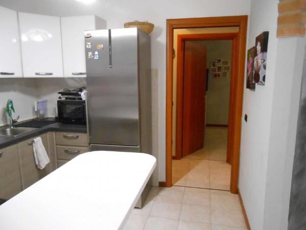 Appartamento in vendita a Casaletto Vaprio, Residenziale, 93 mq - Foto 23