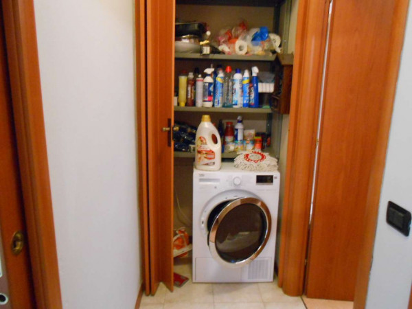 Appartamento in vendita a Casaletto Vaprio, Residenziale, 93 mq - Foto 36