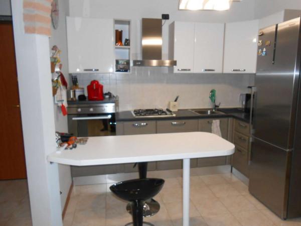 Appartamento in vendita a Casaletto Vaprio, Residenziale, 93 mq - Foto 24