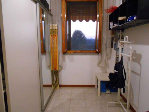 Appartamento in vendita a Casaletto Vaprio, Residenziale, 93 mq - Foto 11
