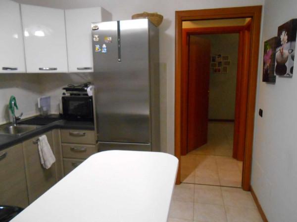 Appartamento in vendita a Casaletto Vaprio, Residenziale, 93 mq - Foto 21