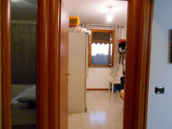 Appartamento in vendita a Casaletto Vaprio, Residenziale, 93 mq - Foto 45