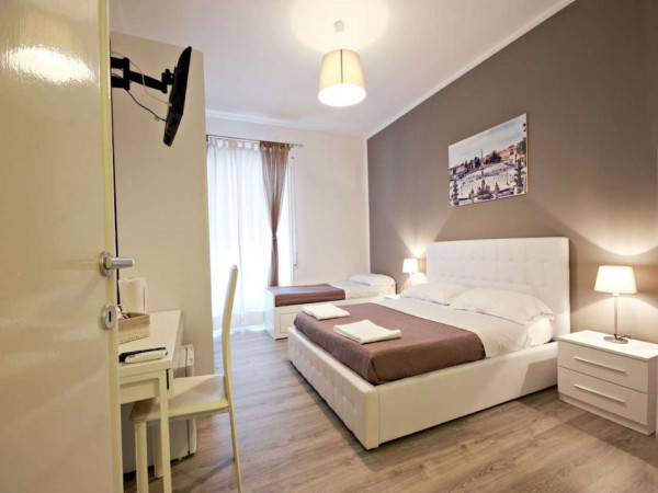Immobile in affitto a Roma, Cipro, Arredato, 40 mq - Foto 7