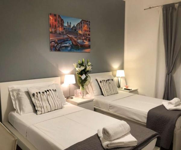 Immobile in affitto a Roma, Cipro, Arredato, 40 mq - Foto 10