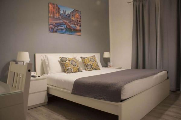 Immobile in affitto a Roma, Cipro, Arredato, 40 mq
