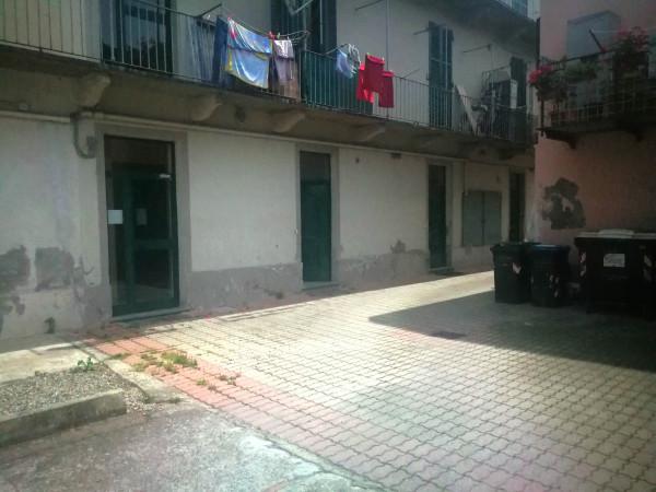 Bilocale in vendita a Alessandria, Centro, 55 mq - Foto 5