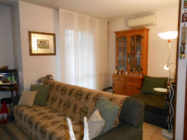 Appartamento in vendita a Pandino, Residenziale, Con giardino, 106 mq - Foto 55