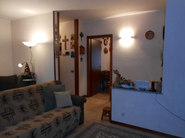 Appartamento in vendita a Pandino, Residenziale, Con giardino, 106 mq - Foto 34