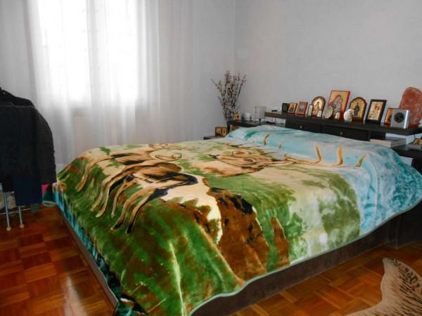 Appartamento in vendita a Pandino, Residenziale, Con giardino, 106 mq - Foto 49