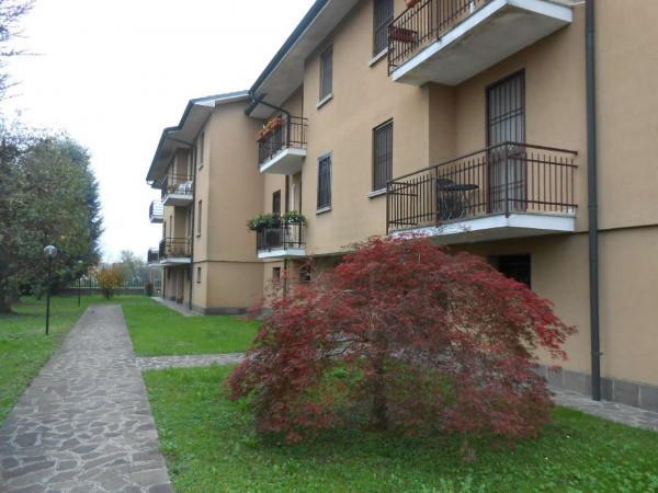 Appartamento in vendita a Pandino, Residenziale, Con giardino, 106 mq - Foto 11
