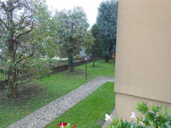 Appartamento in vendita a Pandino, Residenziale, Con giardino, 106 mq - Foto 13