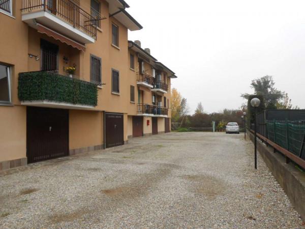 Appartamento in vendita a Pandino, Residenziale, Con giardino, 106 mq - Foto 9