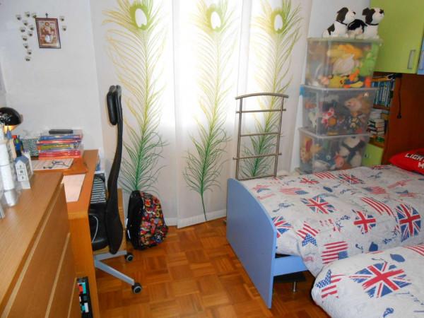 Appartamento in vendita a Pandino, Residenziale, Con giardino, 106 mq - Foto 45