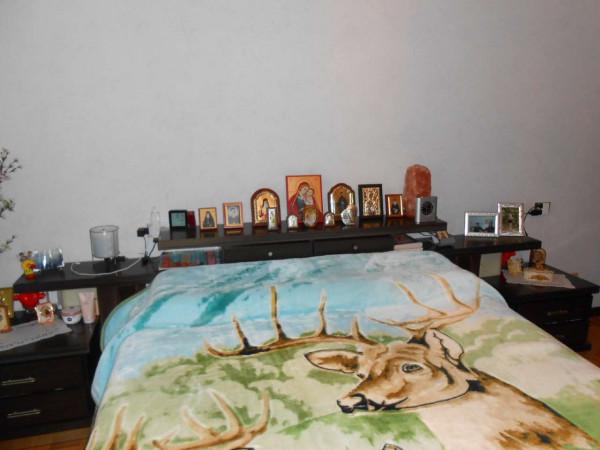 Appartamento in vendita a Pandino, Residenziale, Con giardino, 106 mq - Foto 24
