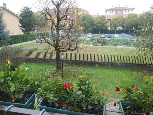 Appartamento in vendita a Pandino, Residenziale, Con giardino, 106 mq - Foto 38