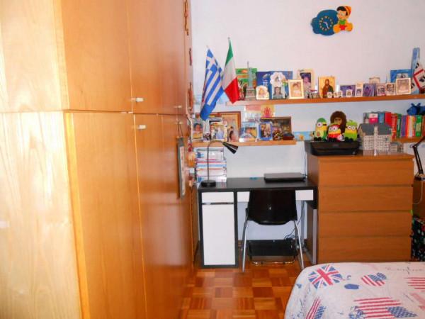 Appartamento in vendita a Pandino, Residenziale, Con giardino, 106 mq - Foto 20