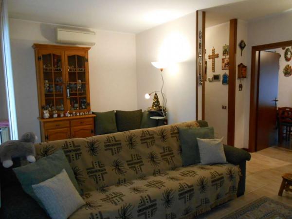 Appartamento in vendita a Pandino, Residenziale, Con giardino, 106 mq - Foto 32