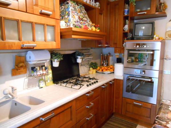 Appartamento in vendita a Pandino, Residenziale, Con giardino, 106 mq - Foto 30