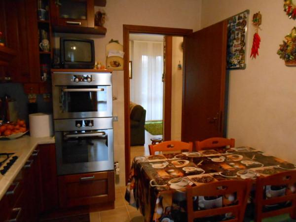 Appartamento in vendita a Pandino, Residenziale, Con giardino, 106 mq - Foto 29