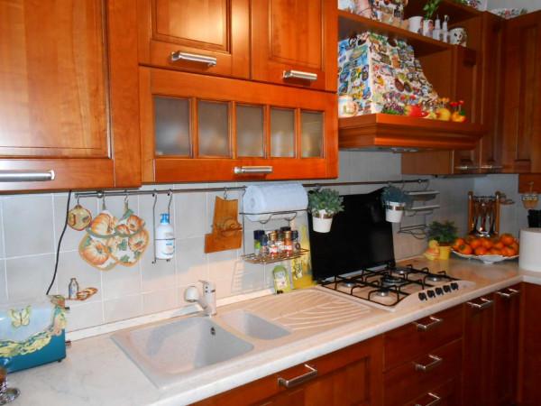 Appartamento in vendita a Pandino, Residenziale, Con giardino, 106 mq - Foto 31