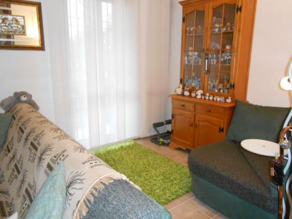 Appartamento in vendita a Pandino, Residenziale, Con giardino, 106 mq - Foto 35