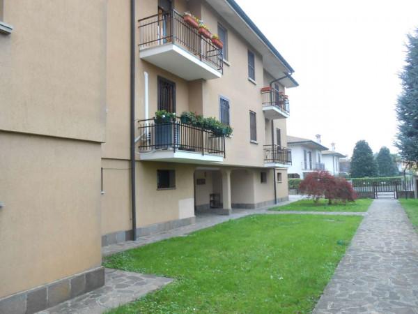 Appartamento in vendita a Pandino, Residenziale, Con giardino, 106 mq - Foto 7