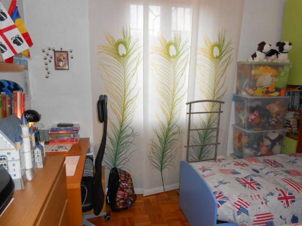 Appartamento in vendita a Pandino, Residenziale, Con giardino, 106 mq - Foto 21