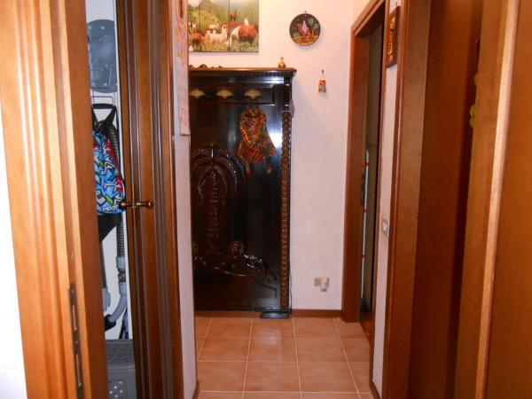 Appartamento in vendita a Pandino, Residenziale, Con giardino, 106 mq - Foto 25