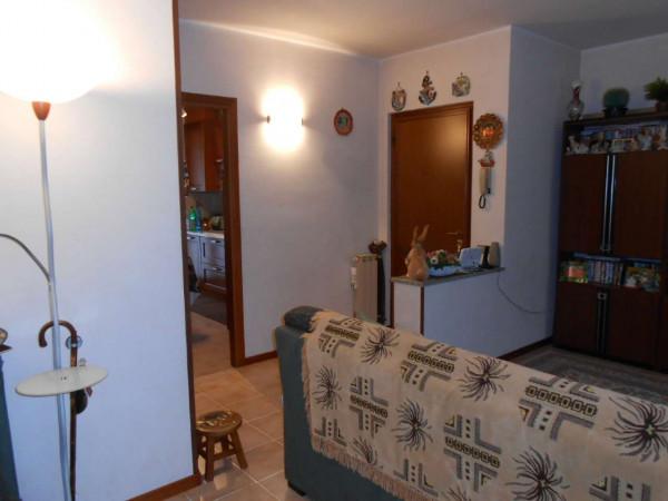 Appartamento in vendita a Pandino, Residenziale, Con giardino, 106 mq - Foto 33