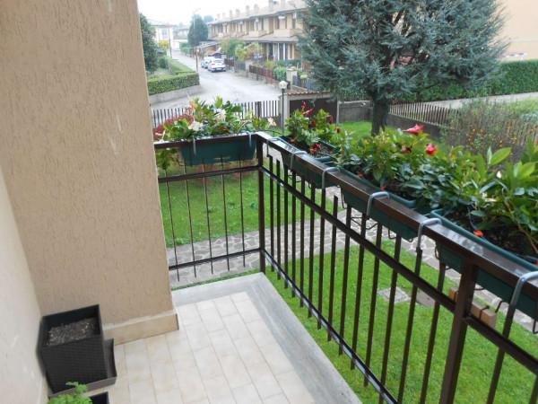 Appartamento in vendita a Pandino, Residenziale, Con giardino, 106 mq - Foto 14