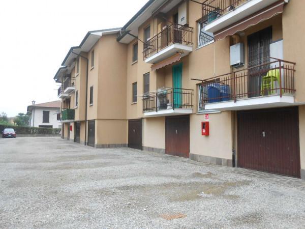 Appartamento in vendita a Pandino, Residenziale, Con giardino, 106 mq - Foto 5