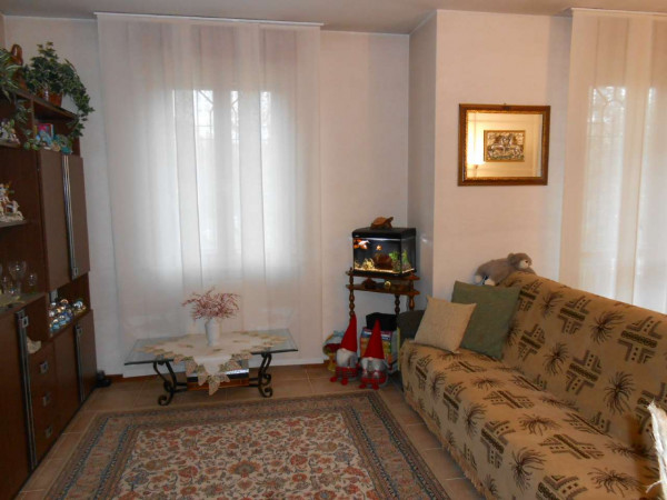 Appartamento in vendita a Pandino, Residenziale, Con giardino, 106 mq - Foto 36