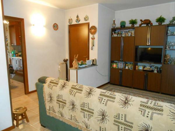 Appartamento in vendita a Pandino, Residenziale, Con giardino, 106 mq - Foto 57